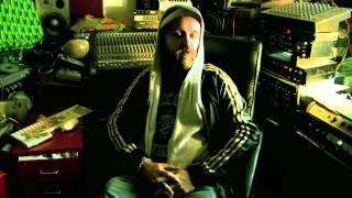 The Hidden Depths of Hyperdub: Video Interview with Kevin