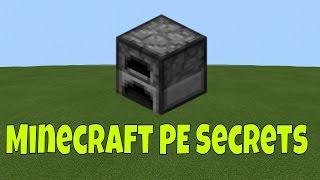 лучшее топливо в Minecraft PE