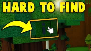 NEW BLOCK LOCATION! *HARD TO FIND* | Build a boat For Treasure ROBLOX