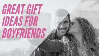 10 Romantic Gifts For Your Boyfriend