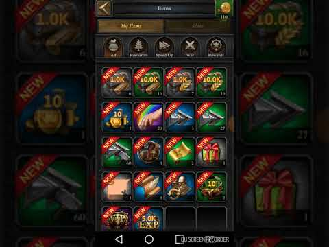 How To Get Free Resources In Clash Of Kings