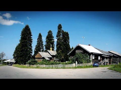 Смотреть Самая красивая деревня России | Неизвестная Россия онлайн