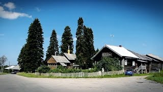 Самая красивая деревня России | Неизвестная Россия