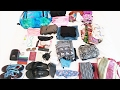 WHAT I'M PACKING 🎒 3 Weeks in Thailand