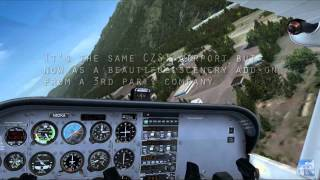 IFLYFSX D03 - FSX Must Have Add-ons