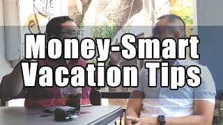 Money-Smart Vacation Tips