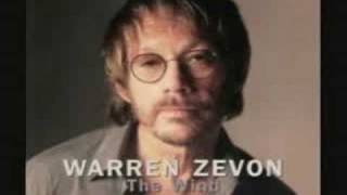 Watch Warren Zevon The Rest Of The Night video