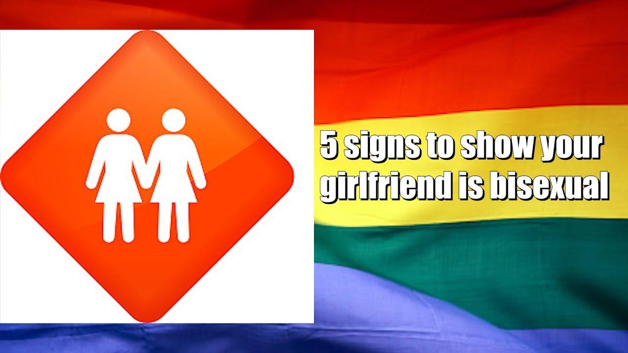Bi sexual signs