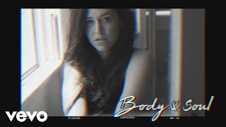 Kat Dahlia - Body and Soul (Lyric Video)