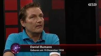 Talk mit Strauch: Daniel Bumann - der Restauranttester
