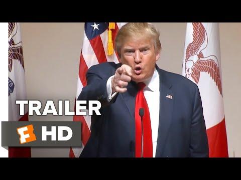 Fahrenheit 11/9 Trailer #1 (2018)   Movieclips Indie