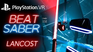 Beat Saber PSVR - Review | Live gameplay PS4