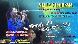 Download AMBYAR GADIS IKI  - KARTONYO MEDOT JANJI NELLA KHARISMA - MESUJI LAMPUNG