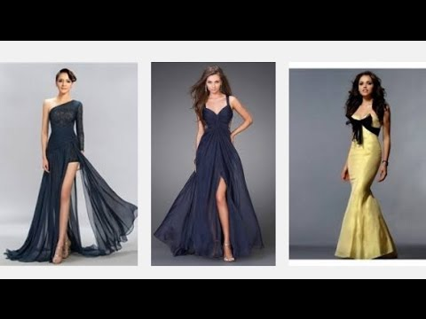 Top 100 Long formal dresses, long formal evening dresses for