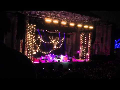 Sarah McLachlan sings Ice Cream at Berkeley Greek Theater 6/27/14