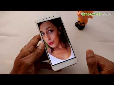VIVIFI Sparke 4G LTE Dual Sim Android SmartPhone