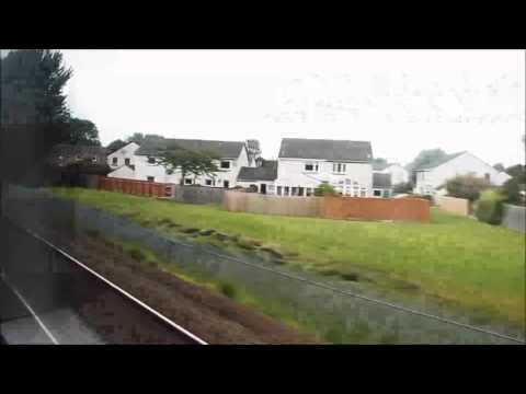 ScotRail Highland Main Line Edinburgh Waverley ⇒ Perth 170 427