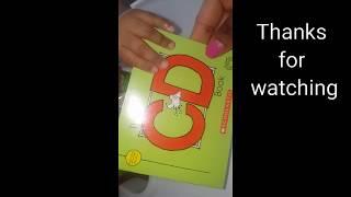 Toddler Learning (Alphabet Mania) Teaching the Letter Dd