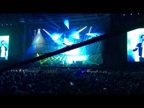 Tarkan Kış Güneşi Live Performance