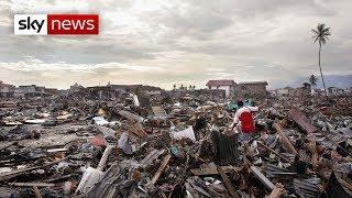 Special Report: Boxing Day Tsunami Anniversary