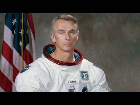 Hablamos con Eugene Cernan, el último hombre que pisó la Luna en los 70