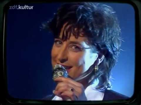 Isabel Varell - Diese Nacht soll niemals enden - ZDF-Hitparade - 1996 thumbnail