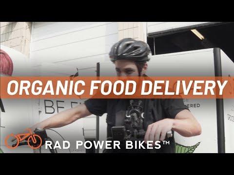 Organic Food Delivery | RadBurro Spotlight