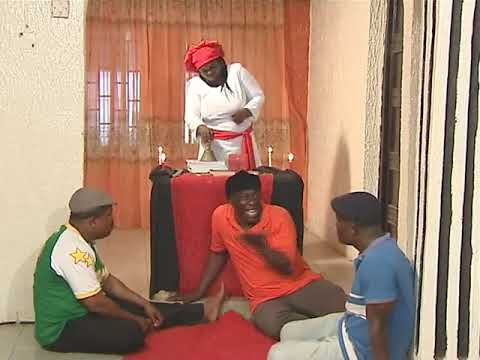 Download 3 Fools Went To Do Money Ritual _ Francis Odega, Victor Osuagwu .. - Nigerian Comedy Skits !
