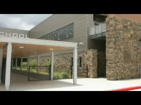 Spring ISD - Marshall Elementary School Will Use Green Technology