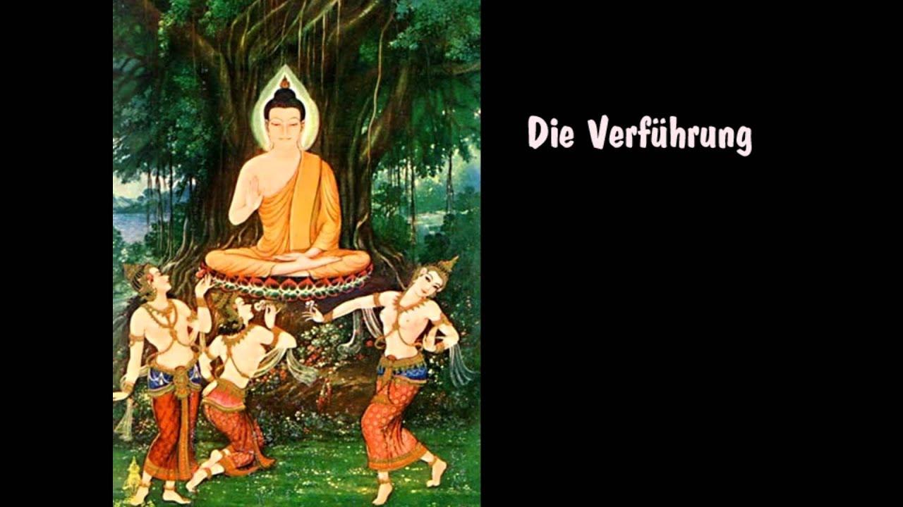 buddhas leben