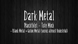 ALL REAL METAL SUBGENRES