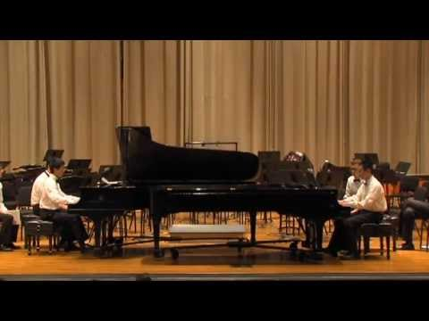TN GSFTA - The Piano Finale - 2012