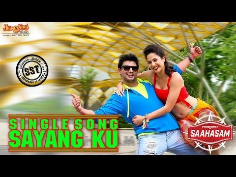 Sayang Ku Song Lyrics From Saahasam