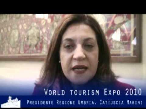 World Tourism Expo - Assisi 2010