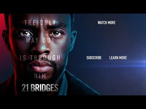 Фильм 21 Мост Future  Mask Off