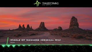 Hoyaa - Middle Of Nowhere (Original Mix) [Music Video] [VERSE Recordings]