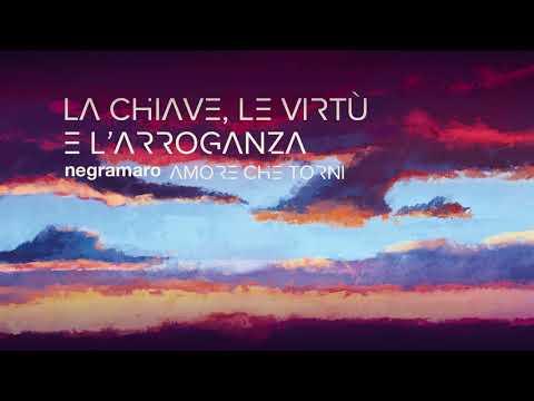negramaro - La chiave, le virtù e l'arroganza (Audio ufficiale) thumbnail