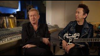 布袋寅泰 【フィンランド海外ロックレーベルと契約】ギタリスト布袋
