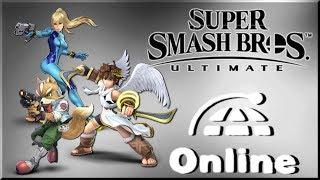 Medium Representative | Super Smash Brothers Ultimate Online 🔴 #23