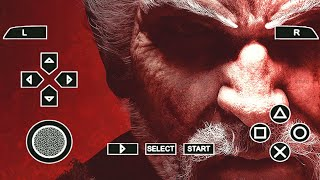 HOW TO DOWNLOAD TEKKEN 7 ON ANDROID HIGHLY COMPRESSED