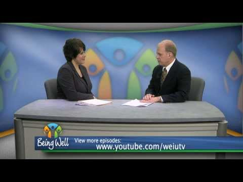 Being Well 511: Health Pregnancy