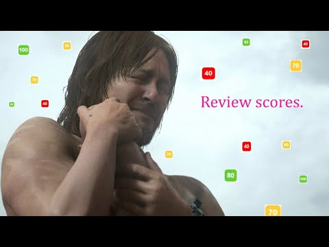The identity politics of the numbered game review score