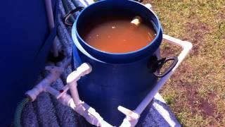 Песочный фильтр для бассейна своими руками(, 2014-07-13T17:59:28.000Z)