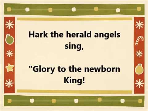 Hark The Herald Angel Sing chords by Unknown - Worship Chords