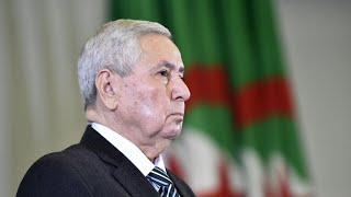 En Algérie, Abdelkader Bensalah nommé président par interim pour 90 jours