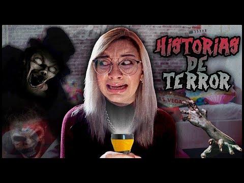UN FANTASMA ME PERSIGUE | MIS 5 ANÉCDOTAS PARANORMALES MÁS TERRORÍFICAS  - Lulu99