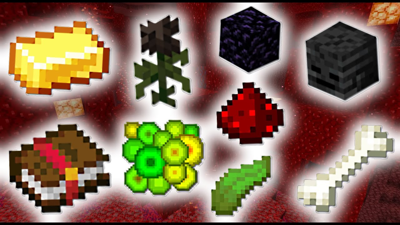 13 New Ways to Auto Farm old items in 1.16 Minecraft