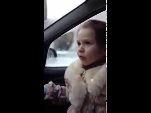 Девочка моет дверь смотреть видео прикол - 1:18