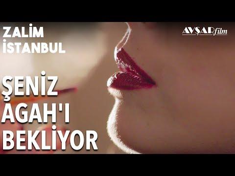 Şeniz Agah'ı Avlamak İçin Süsleniyor! | Zalim İstanbul 13. Bölüm
