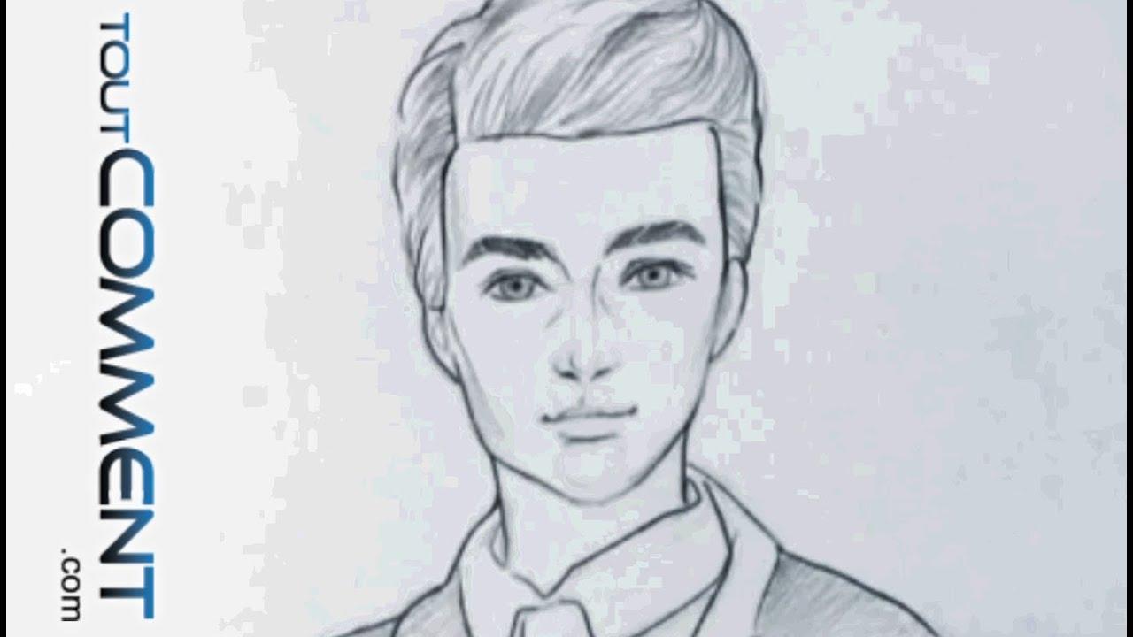 Dessiner ken le fianc de barbie youtube - Barbie a dessiner ...